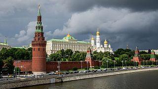 Rusya Interpol'ü devreye soktu: Kremlin'den çekilen ABD'li ajan nerede?