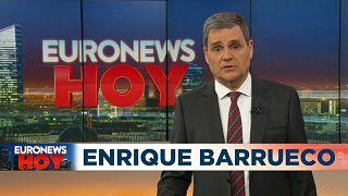 Euronews Hoy | Las noticias del jueves 12 de septiembre de 2019