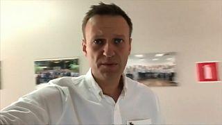 Волна обысков в штабах фонда Навального
