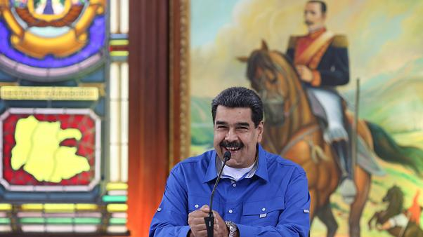 Venezuela'da iktidar ve muhalefet arasında kapalı kapılar ardından gayri resmi görüşme