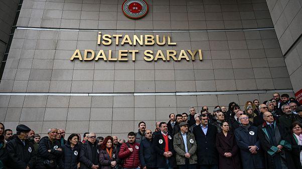 Yargıtay'dan Cumhuriyet gazetesi kararı: İnfazları durdurma ve salıverilmesi istendi
