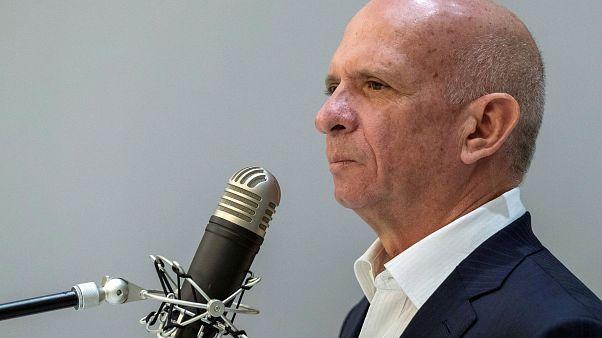 La Fiscalía española apoya la entrega de un exjefe de la inteligencia chavista a EEUU