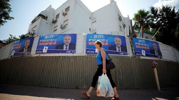 Голоса русскоязычных израильтян