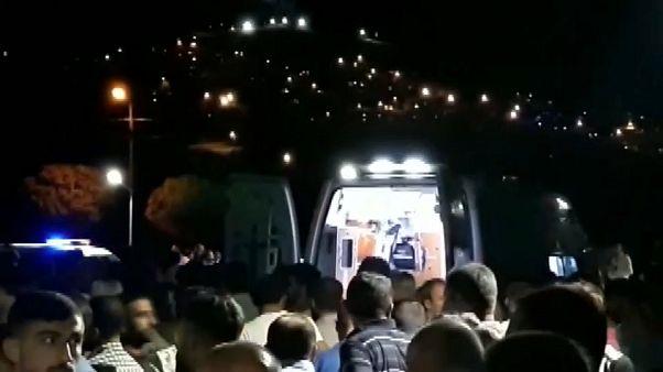 Diyarbakır'daki patlamada 7 kişi hayatını kaybetti
