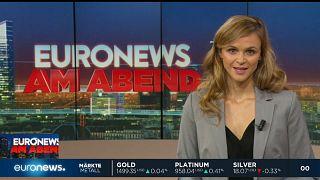 Euronews am Abend | Die Nachrichten vom 12. September 2019