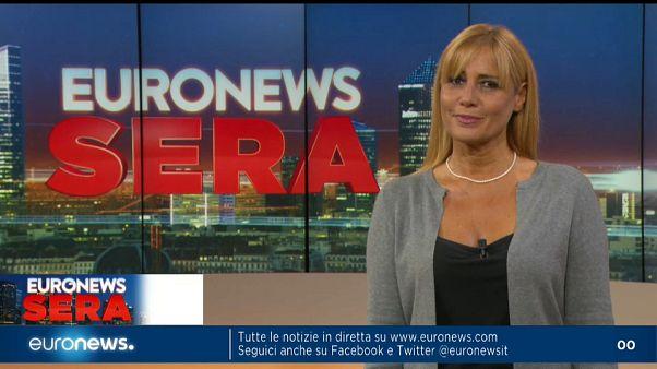 Euronews Sera | TG europeo, edizione di giovedì 12 settembre 2019