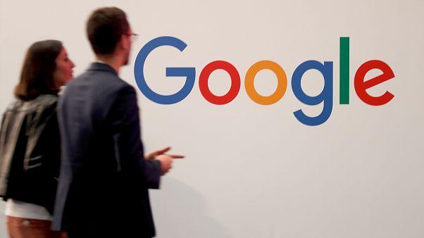 Egymilliárd eurós bírságot fizet a Google a franciáknak