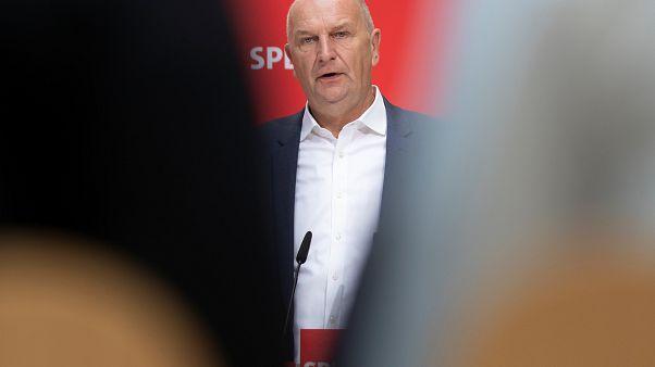 3er-Gespräche in Potsdam: Welche Koalition für Woidkes SPD?