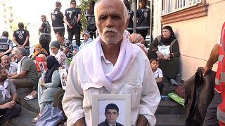 Şehmus Kaya, polis memuru Vedat Kaya'nın babası