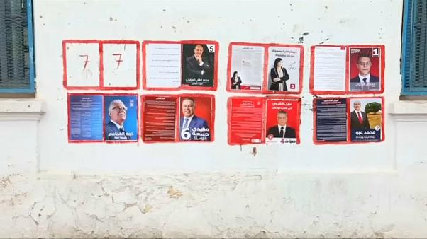 Domenica 15 Tunisia al voto per eleggere il presidente