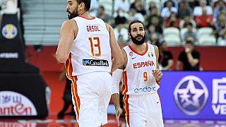 Mondiali di basket: Spagna prima finalista