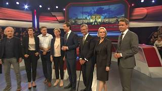 Neues ÖVP-FPÖ-Bündnis? Kurz stellt Bedingung