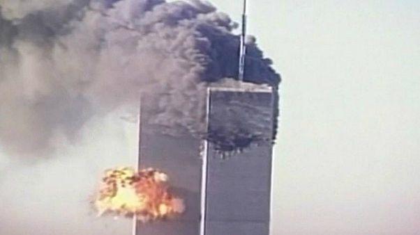 """الولايات المتحدة ستكشف عن """"طرف ثالث"""" يشتبه بتورطه بهجمات 11 أيلول"""