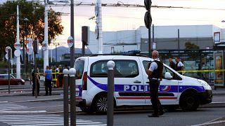 İslam karşıtı örgüt üyesi Fransız diplomat hakkında soruşturma başlatıldı