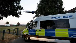 Klimaprotest in Heathrow: Neun Festnahmen seit Donnerstag