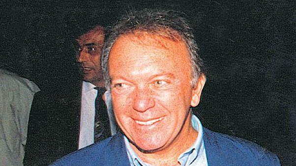 Πέθανε ο δημοσιογράφος και πρώην εκδότης Δημήτρης Ρίζος