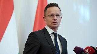 Szijjártó: eltúlzott és hisztérikus a szlovák diplomácia reagálása