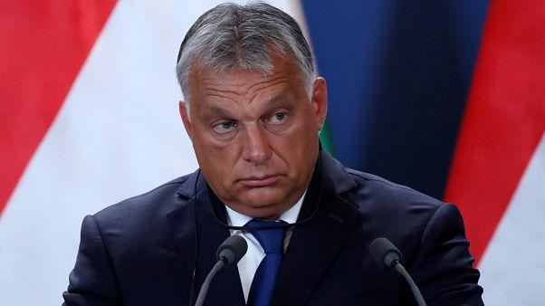 Orbán: lesznek még forró pillanatok Trócsányi meghallgatásán