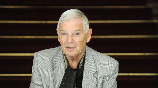 Marton László a Vígszínházban 2016. november 3-án
