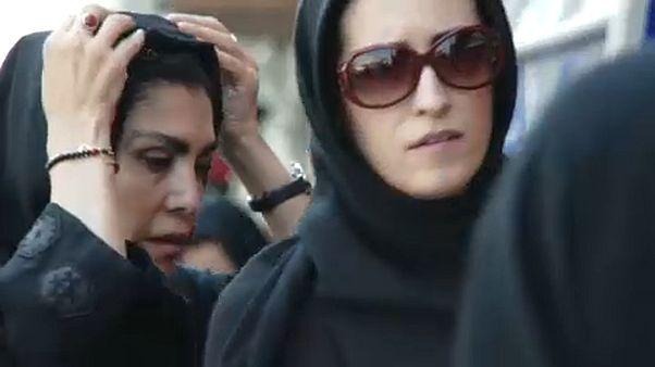 Exkluzív riport a nők helyzetéről Teheránból