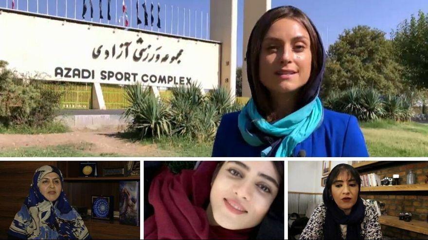 جدال دائمی زنان ایرانی برای کسب حقوق خود؛ یک نماینده مجلس: تغییر از داخل رخ میدهد