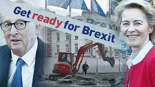 State of the Union: von der Leyen, Juncker, Bücherherbst, Brexit