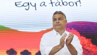 Orbán segítheti Boris Johnsont a rendezetlen brexit elérésben?