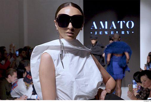 Dubai is the new Milan as fashion designers head east