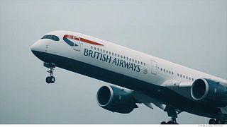 British Аirways набирает новую высоту