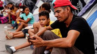 EEUU comienza a aplicar la normativa para denegar asilo a los migrantes