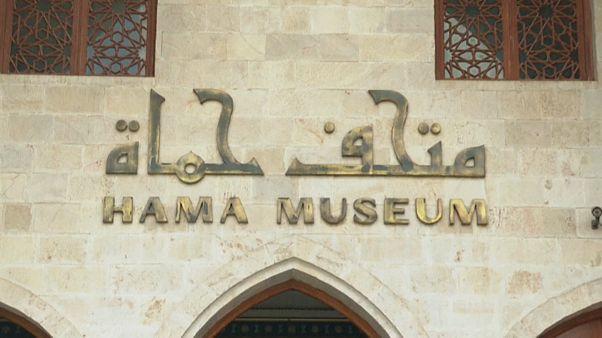 سوريا تواجه صعوبات في استعادة آلاف القطع الأثرية المنهوبة خلال الحرب
