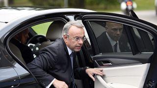 Grécia quer reembolsar antecipadamente FMI