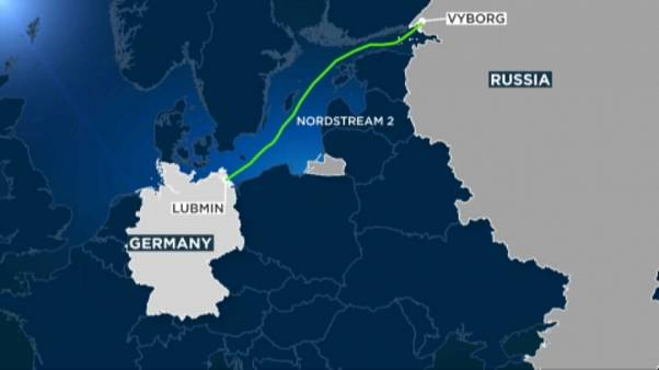 US threatens sanctions on German firms building Nord Stream 2 gas pipeline