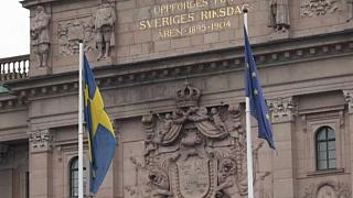 Sweden's Social Democrats seek deal with opposition to form government