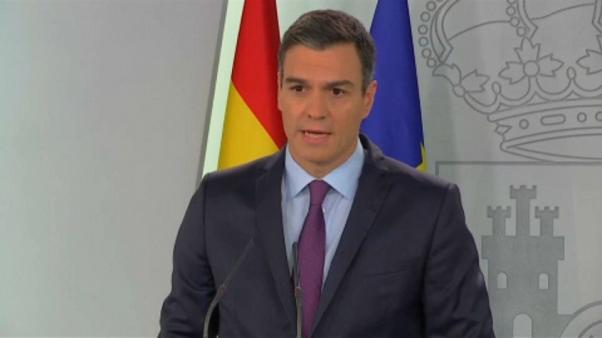 Spanish Prime Minister Pedro Sanchez battles to build lasting legacy