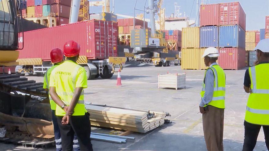 جمهورية أرض الصومال تطور مرفأ بربرة ليصبح محوراً هاماً في النقل البحري