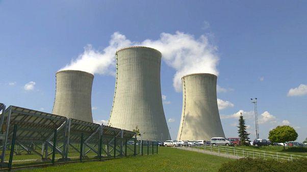 Vienna non vuole una centrale nucleare ai confini