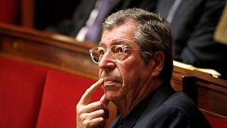 Sarkozy'ye yakın Belediye Başkanı Balkany ve eşine vergi kaçakçılığından hapis cezası