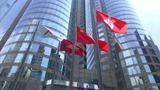 La bolsa de Londres rechaza la oferta de compra de la bolsa de Hong Kong