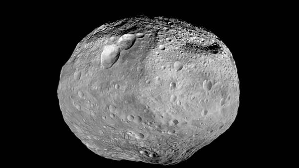 Két közepes méretű aszteroida halad el a Föld mellett szombaton