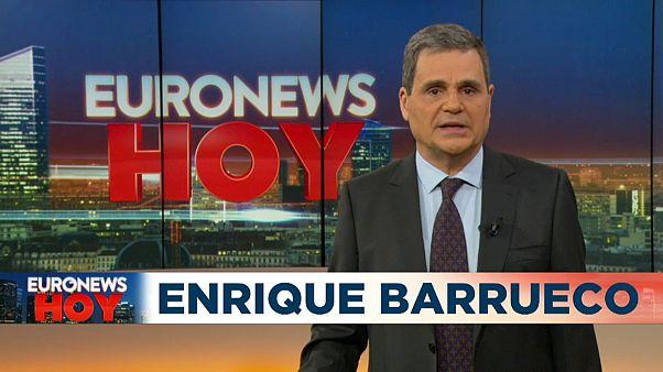 Euronews Hoy | Las noticias del viernes 13 de septiembre de 2019