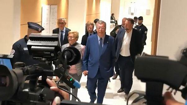 Процесс Балкани: из зала суда - в тюрьму