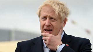 "Boris acredita ""apaixonadamente"" em novo acordo"