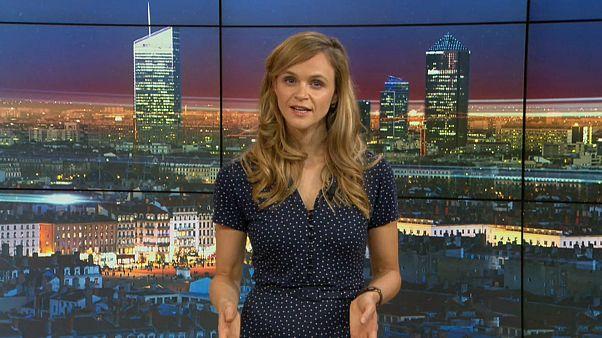 Euronews am Abend | Die Nachrichten vom 13. September 2019