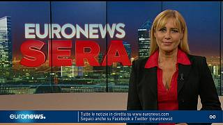 Euronews Sera | TG europeo, edizione di venerdì 13 settembre 2019