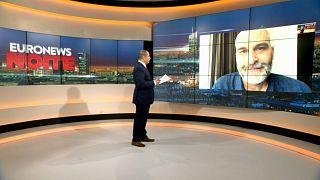 Euronews Noite | As notícias do Mundo de 13 de setembro de 2019