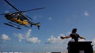 Otro ciclón amenaza a las devastadas Bahamas