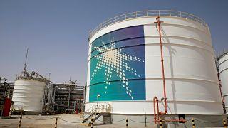 Беспилотники атаковали нефтеперерабатывающие заводы в Саудовской Аравии