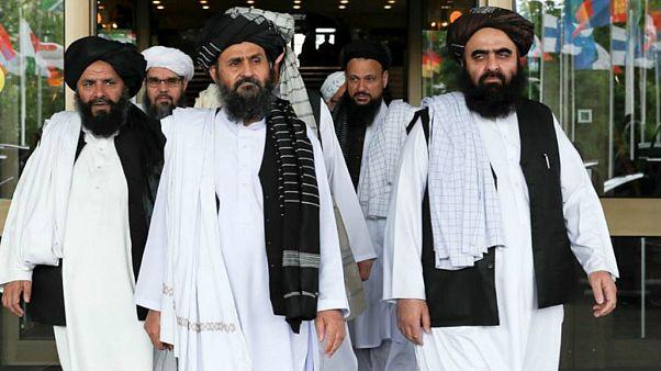 نمایندگان طالبان