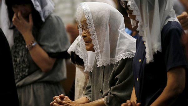 Japonya'da 100 yaş üstü nüfus rekor seviyeye ulaştı: Ortalama ömür kadınlarda 87